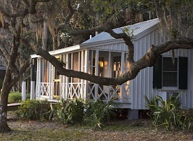 cabbage key secluded cabin for rent
